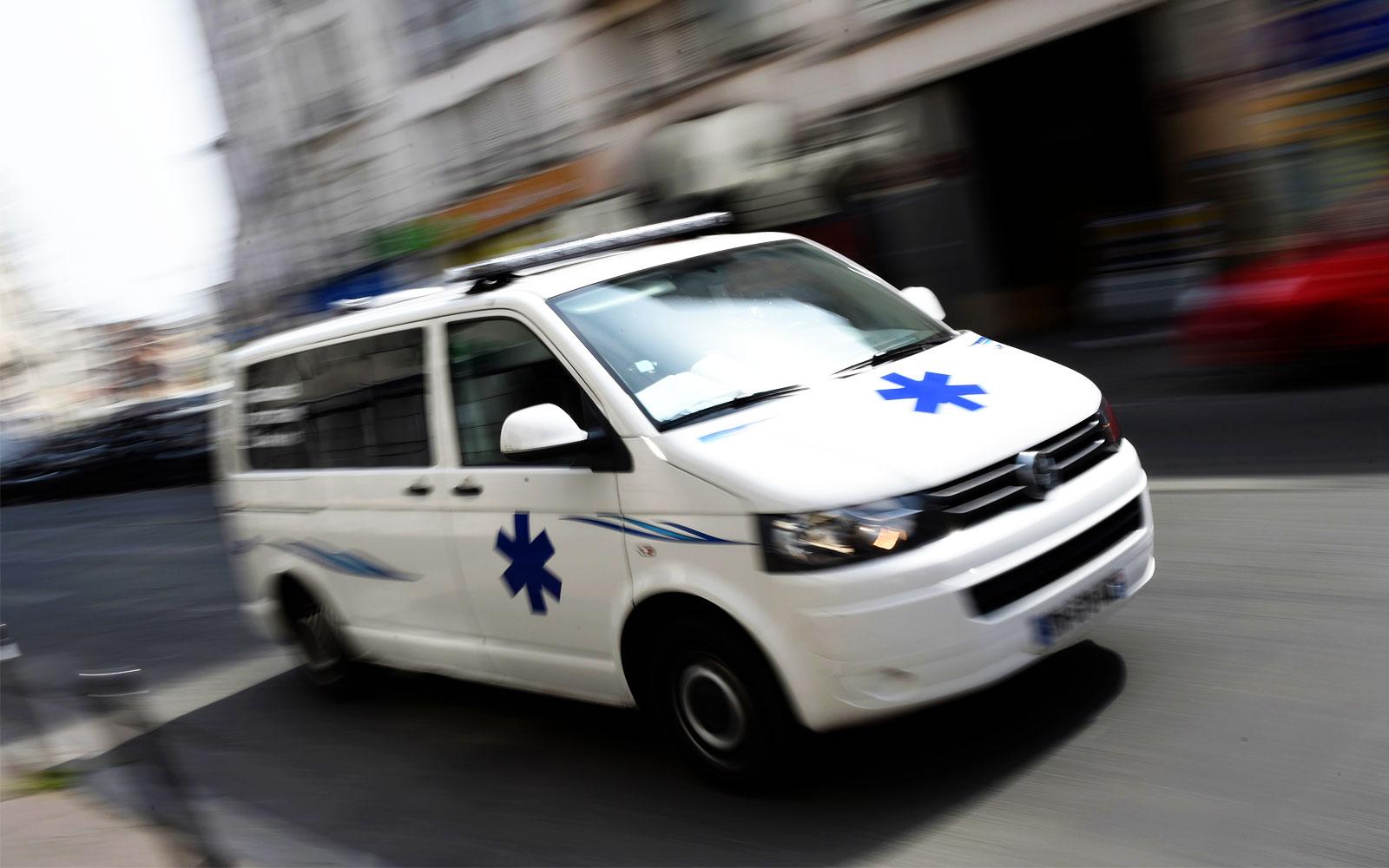 ambulance taxi et vsl Baranger Uzureau à Chemillé