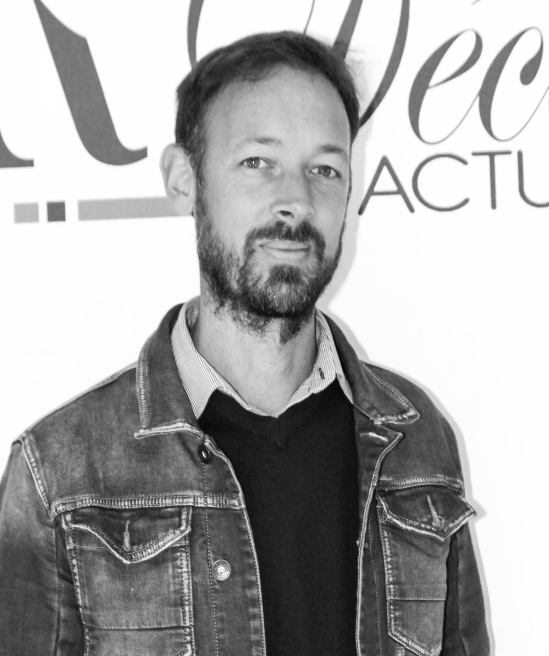 Mathieu Garreau 1