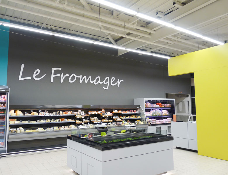 TONNAY-CHARENTE-FROMAGE