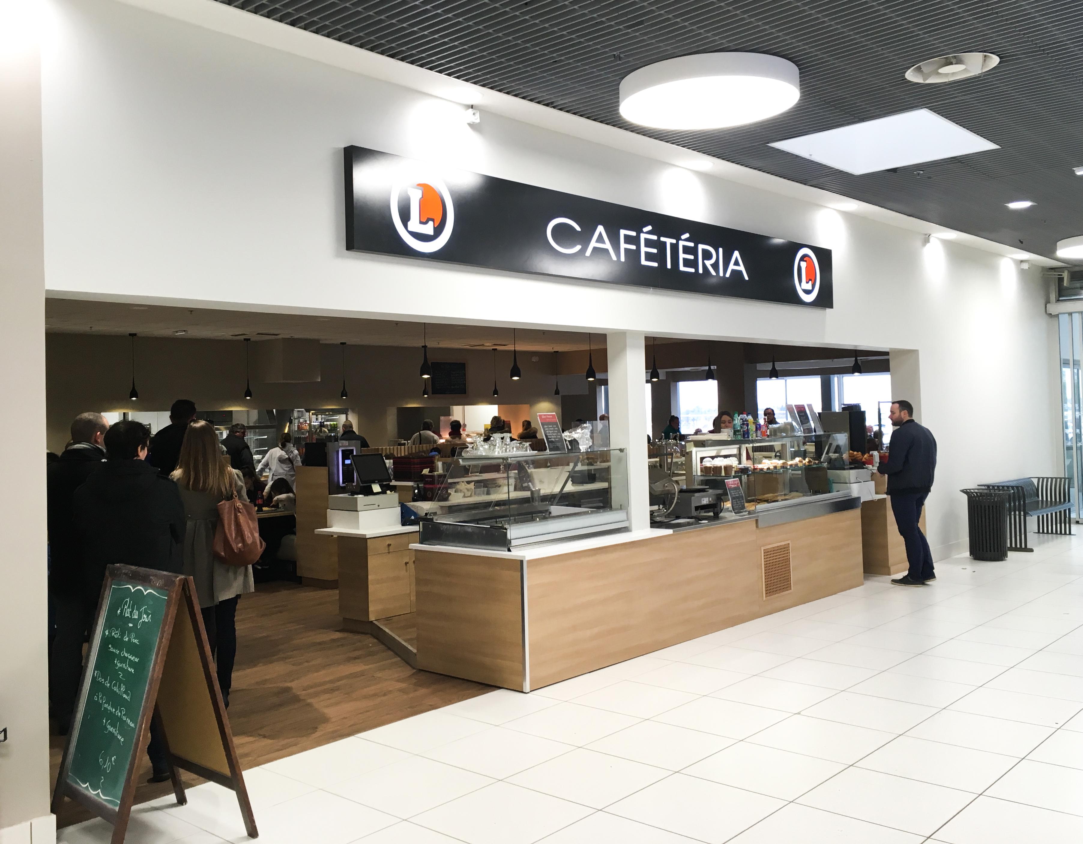 CAFET MONTMORILLON_